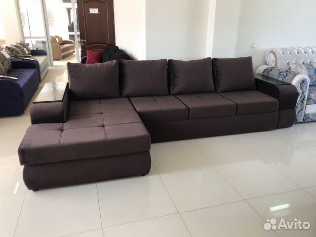 угловой диван для гостиной хилтон 3 купить в республике дагестан на