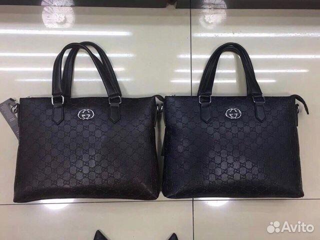 06e33dce2f6b Сумка Gucci мужская купить в Москве на Avito — Объявления на сайте Авито