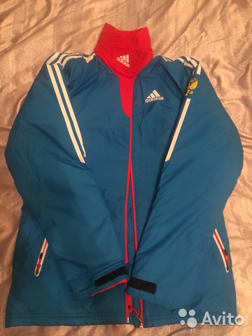 f2e2b8d5dca Спортивная куртка Форвард до -50 гр.Качество.Новая