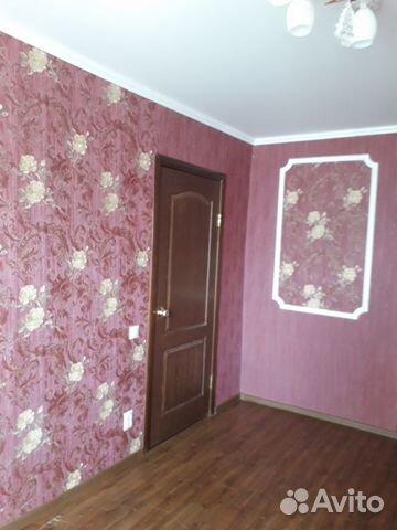 Продается трехкомнатная квартира за 1 900 000 рублей. Курская область, Щигры, улица Лазарева, 8.