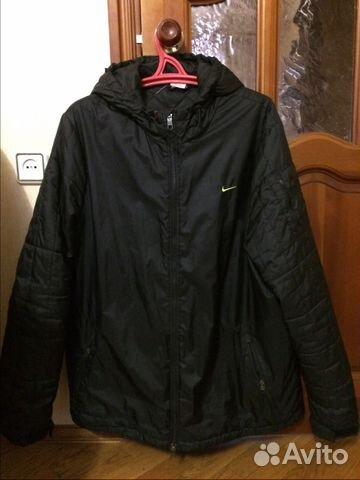 4bb8e84d Куртка Nike унисекс осенняя | Festima.Ru - Мониторинг объявлений