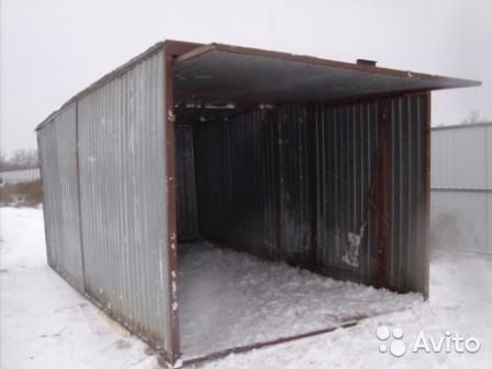 Купить металлический гараж в саратовской области можно ли построить гараж в гаражном кооперативе