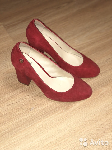 Туфли 89209377254 купить 6