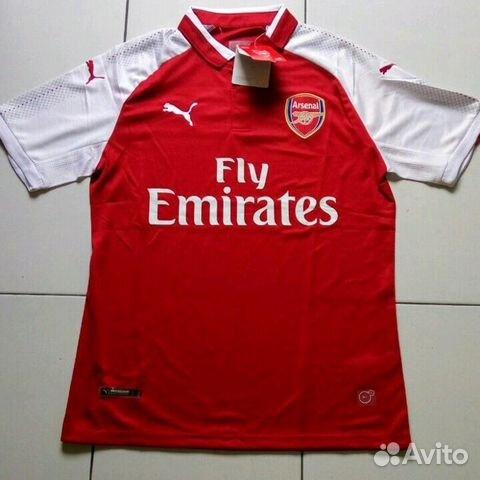 44d042b8c224f Puma футбольная форма arsenal Арсенал купить в Санкт-Петербурге на ...
