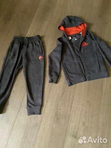 54c6a282 Спортивный костюм Adidas купить в Краснодарском крае на Avito ...