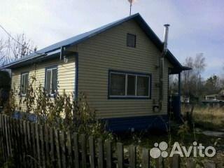 Дом 40 м² на участке 7 сот. 89144198923 купить 1