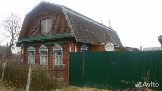 Дом 60 м² на участке 12 сот. 89066668727 купить 1