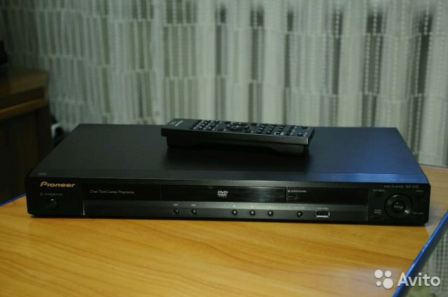 Pioneer DVR-A07XLA Driver Download