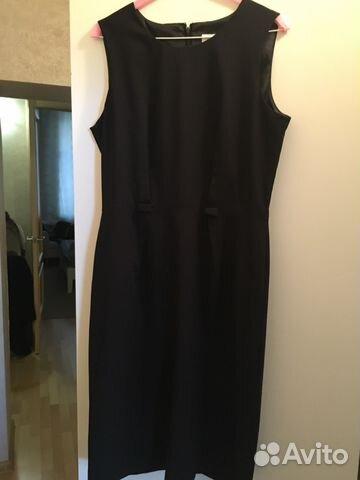 e4d8ee22786 Платье Calvin Klein купить в Москве на Avito — Объявления на сайте Авито