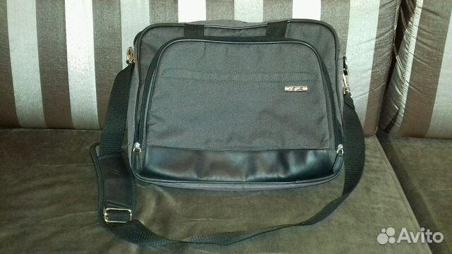 5786fda800b3 Продам сумку для ноутбука купить в Самарской области на Avito ...