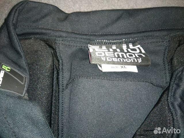 Сноубордические защитные шорты demon flex купить в Краснодарском ... 4fb37641d8f