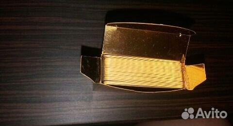 Набор золотых карт 89280091516 купить 3