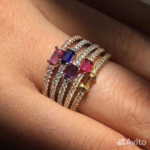 06e86c945c14 Золотые кольца с бриллиантами   Festima.Ru - Мониторинг объявлений
