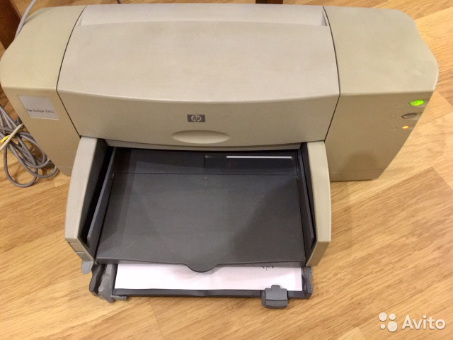 HP DESKJET 845C PRINTER WINDOWS 10 DRIVER DOWNLOAD
