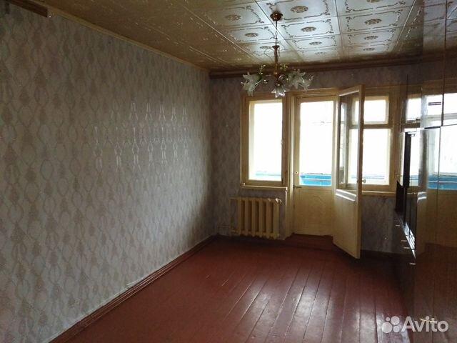 Продается двухкомнатная квартира за 1 530 000 рублей. г Саранск, ул Лихачева, д 22.