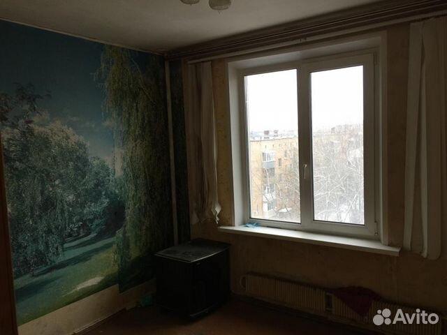 Продается трехкомнатная квартира за 3 600 000 рублей. Дедовск, городской округ Истра, Московская область, Керамическая улица, 26.