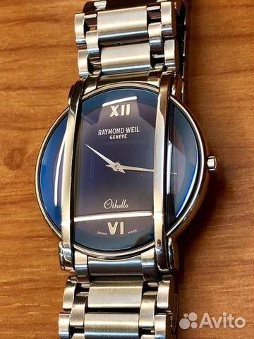 Часов раймонд велл скупка работы как часа посчитать одного стоимость