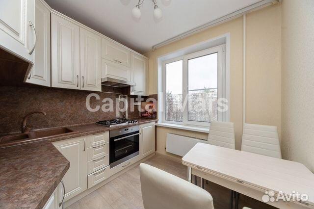 Продается трехкомнатная квартира за 10 500 000 рублей. г Москва, ул Профсоюзная, д 136 к 2.