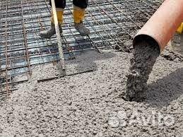 Бетон в красноперекопске распылитель для цементного раствора