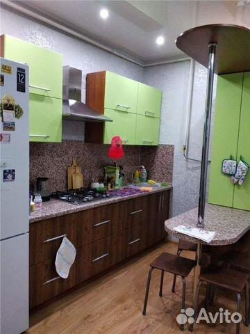 Продается однокомнатная квартира за 2 400 000 рублей. микрорайон Заречье, д.25.