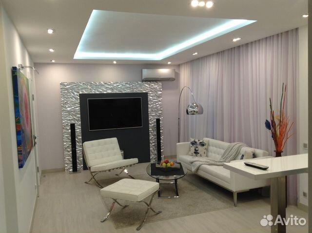 Продается двухкомнатная квартира за 12 900 000 рублей. посёлок Коммунарка, Москва, микрорайон Эдальго, 2.