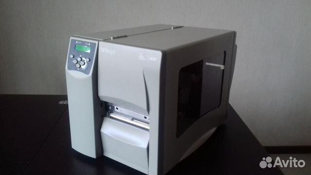 ZEBRA PRINTER S4M DRIVER PC