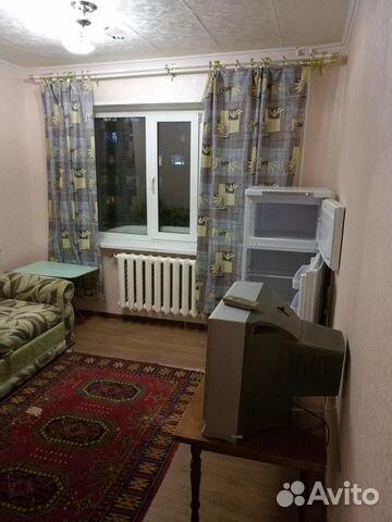 Продается однокомнатная квартира за 1 700 000 рублей. Сургут, Ханты-Мансийский автономный округ, улица Пушкина, 16.