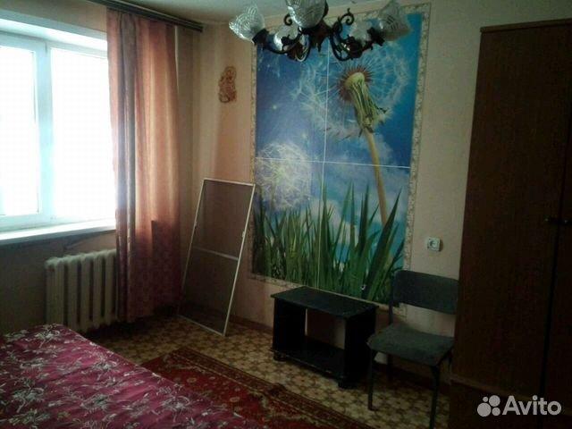 Продается однокомнатная квартира за 1 150 000 рублей. Московская обл, г Егорьевск, мкр 1-й, д 35.
