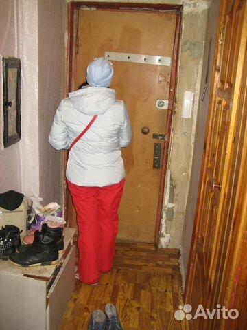 Продается двухкомнатная квартира за 2 450 000 рублей. Нижний Новгород, проспект Ленина, 40.