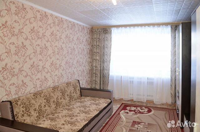 Продается однокомнатная квартира за 1 800 000 рублей. Новомосковская,17.