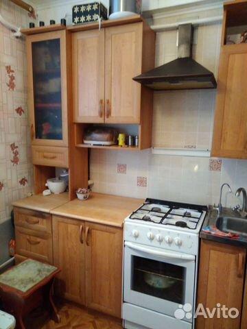 Продается однокомнатная квартира за 1 000 000 рублей. Саратов, улица Лебедева-Кумача, 66А.