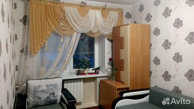 Продается двухкомнатная квартира за 1 780 000 рублей. Красноярск, Волжская улица, 2.