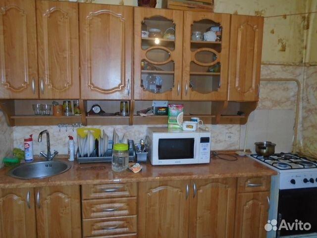 Продается трехкомнатная квартира за 5 200 000 рублей. ул Комсомольская.