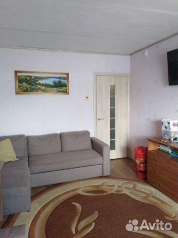 Продается однокомнатная квартира за 2 400 000 рублей. Нижний Новгород, улица Героев Космоса, 4.