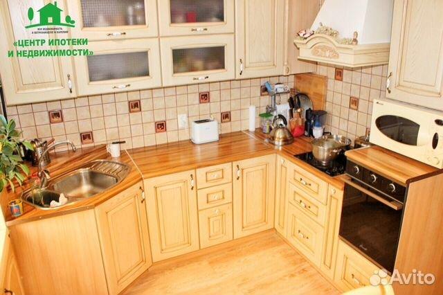 Продается трехкомнатная квартира за 4 100 000 рублей. Республика Карелия, Петрозаводск, набережная Гюллинга, 7.