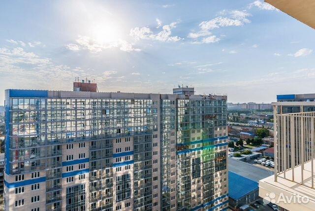 Продается однокомнатная квартира за 2 100 000 рублей. ул Уральская.