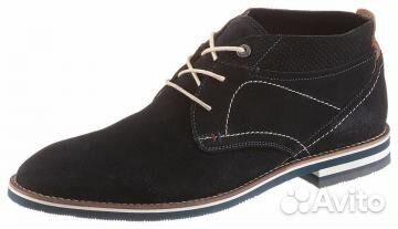 781ea2377 Мужские новые ботинки фирма Salamander (Германия) купить в Москве на ...