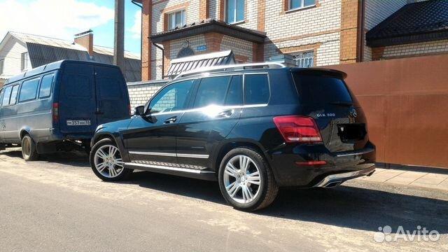 Mercedes-Benz GLK-класс, 2013 89192905152 купить 4