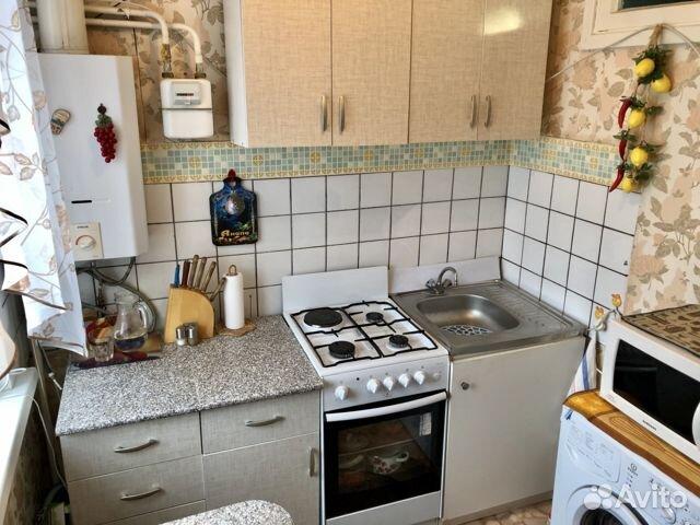 Продается трехкомнатная квартира за 2 150 000 рублей. г Петрозаводск, р-н Зарека, ул Коммунистов, д 13А.