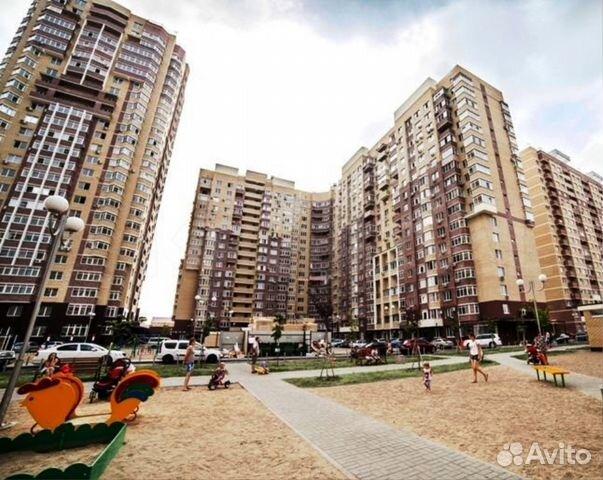 Продается двухкомнатная квартира за 5 200 000 рублей. г Краснодар, ул Российская, д 72/1.