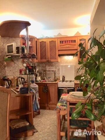 Продается многокомнатная квартира за 5 150 000 рублей. 9-я линия Первомайского поселка,4/12.