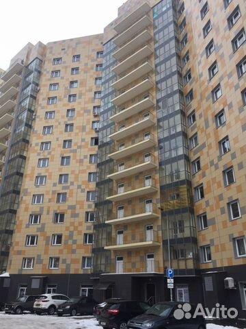 Продается однокомнатная квартира за 3 550 000 рублей. г Казань, пр-кт Победы, д 139/3.