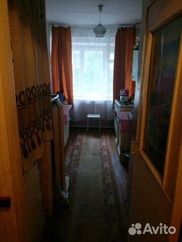 2-к квартира, 49 м², 1/2 эт. 89105375747 купить 5
