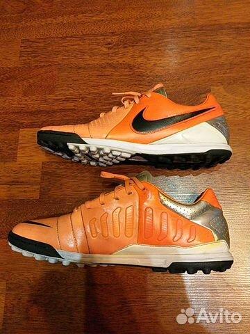 48013629 Футбольные бутсы Nike CTR360 р.43-44 купить в Санкт-Петербурге на ...
