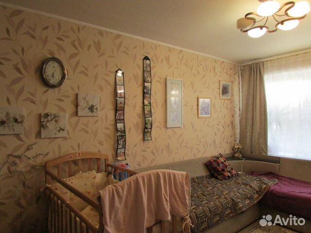Продается двухкомнатная квартира за 2 700 000 рублей. Московская обл, г Клин, ул Гайдара, д 7/31.