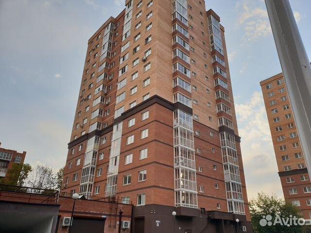 Продается однокомнатная квартира за 3 500 000 рублей. г Иркутск, ул Депутатская, д 69.