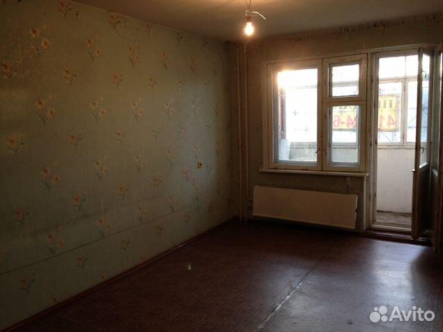Продается двухкомнатная квартира за 2 800 000 рублей. г Нижний Новгород, ул Народная, д 28.