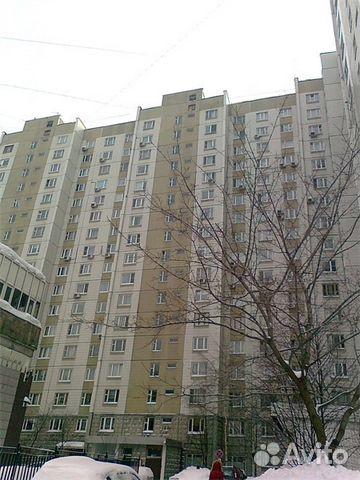 Продается однокомнатная квартира за 9 150 000 рублей. г Москва, Мичуринский пр-кт, д 29 к 1.