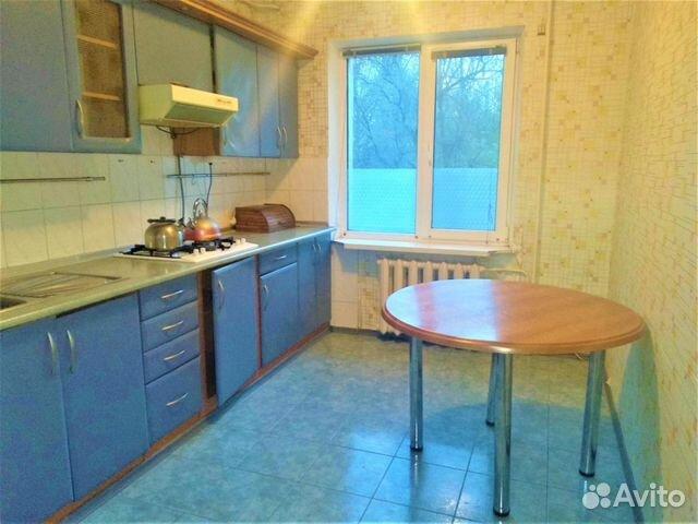 Продается трехкомнатная квартира за 4 900 000 рублей. респ Крым, г Симферополь, ул Куйбышева, д 25.