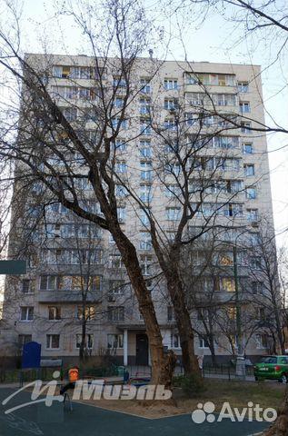 Продается однокомнатная квартира за 7 800 000 рублей. г Москва, ул Радиаторская 3-я, д 13.